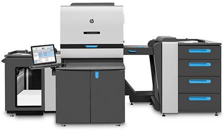 Presse numérique - INDIGO 5600